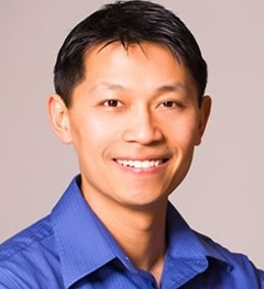 Dr George Cheng