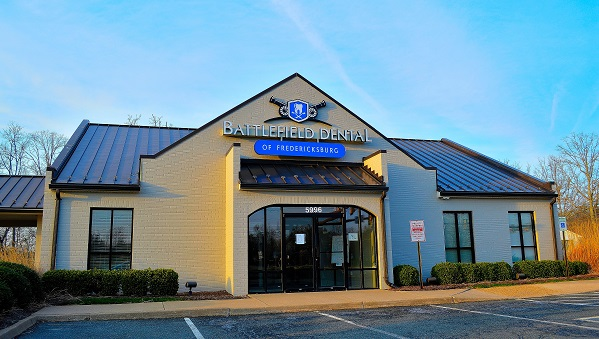 Battlefield Dental of Fredericksburg